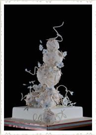 Cake Alive 2012: Albicastrense conquista ouro e prata Bolos de ouro e prata
