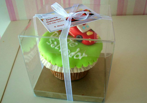Cupcakes Faísca