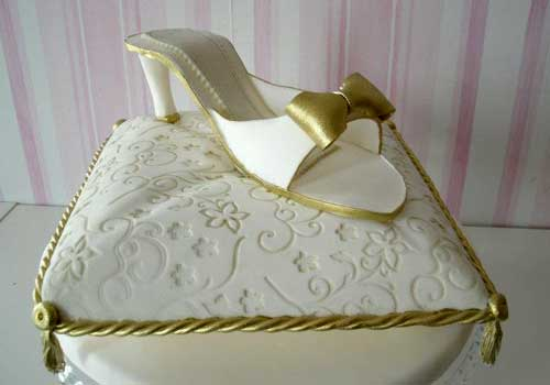 """""""Sapato Cinderela"""""""