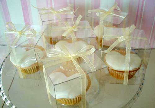 """Cupcakes Noiva"""