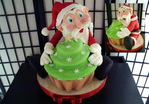 """""""Cupcake Gigante"""""""