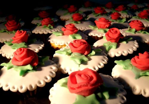 """""""Cup Cakes – Dedicado às Mulheres"""""""