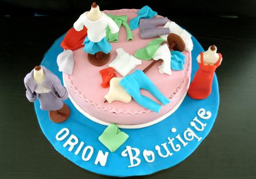 """""""Orion Boutique"""""""
