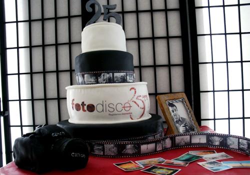 25 anos Fotodisco