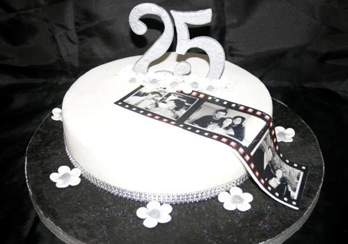 """""""25 anos e amor"""""""